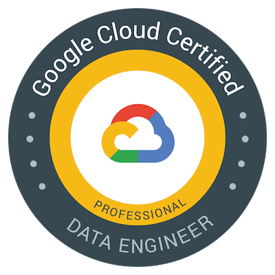 10 Days to Become a Google Cloud Certified Professional Data Engineer