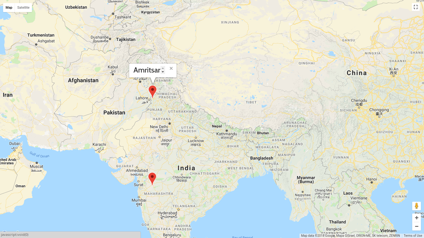 Google maps marker javascript saloni malhotra medium i am a javascript developer and writer i am here to talk so dont hesitate to drop me a messageif you like my story please gumiabroncs Gallery