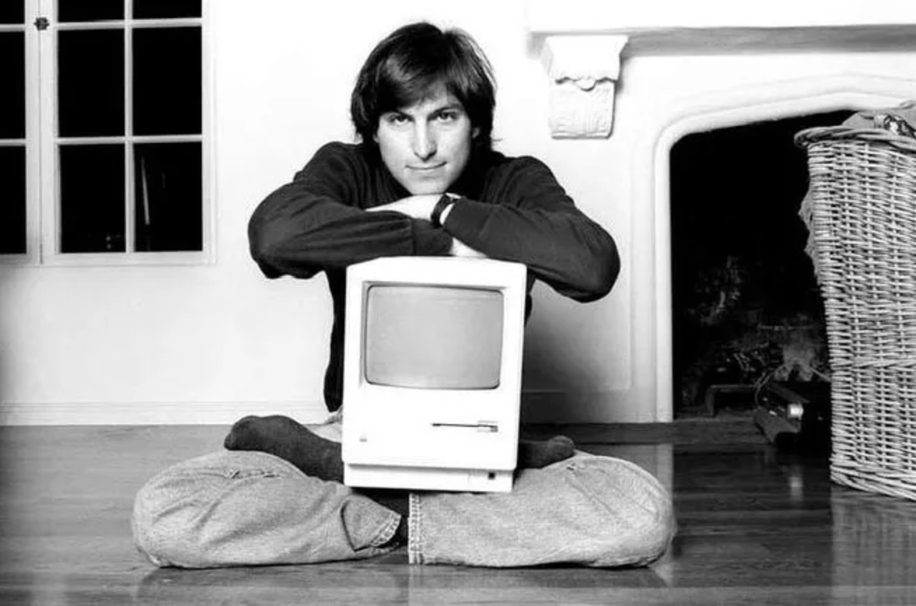 Steve Jobs Genius By Design Pdf
