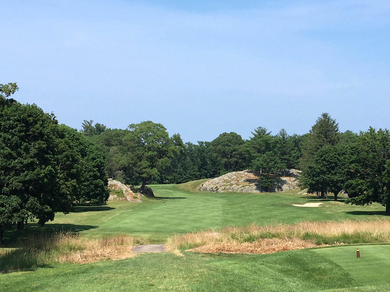 photo essay cohasset golf club robbie vogel medium