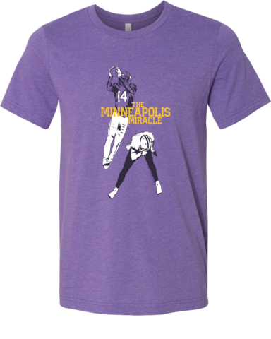 https   pickandshovelwear.com collections minnesota-football  products preorder-minneapolis-miracle-adult-unisex-t-shirt-heather-purple 405e1d7b4
