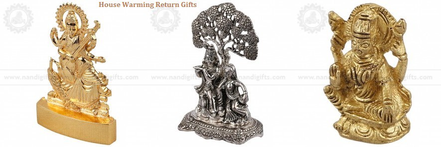 Nandi Gift and Handicrafts presents huge collection of house warming ceremony return gifts at low prices. Visit us to…www.nandigifts.com