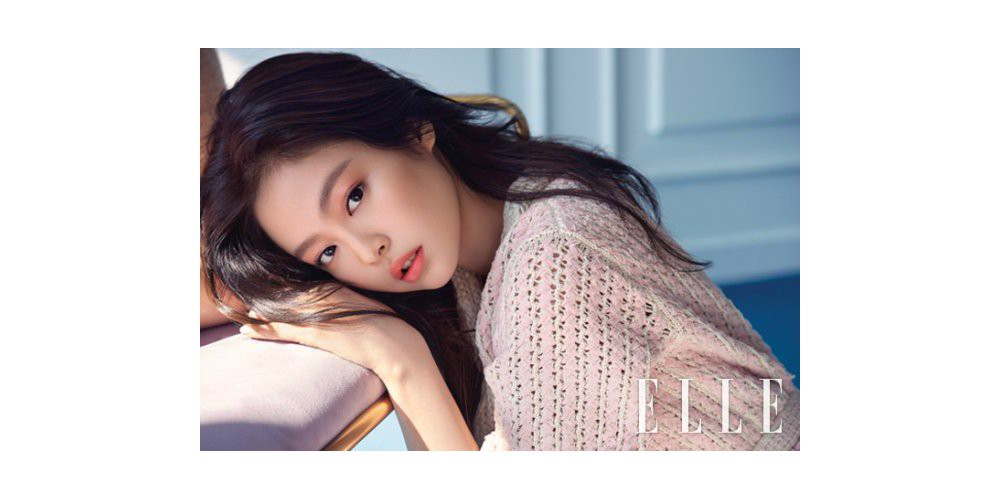1. One Color Fits All Like Blackpink's Jennie