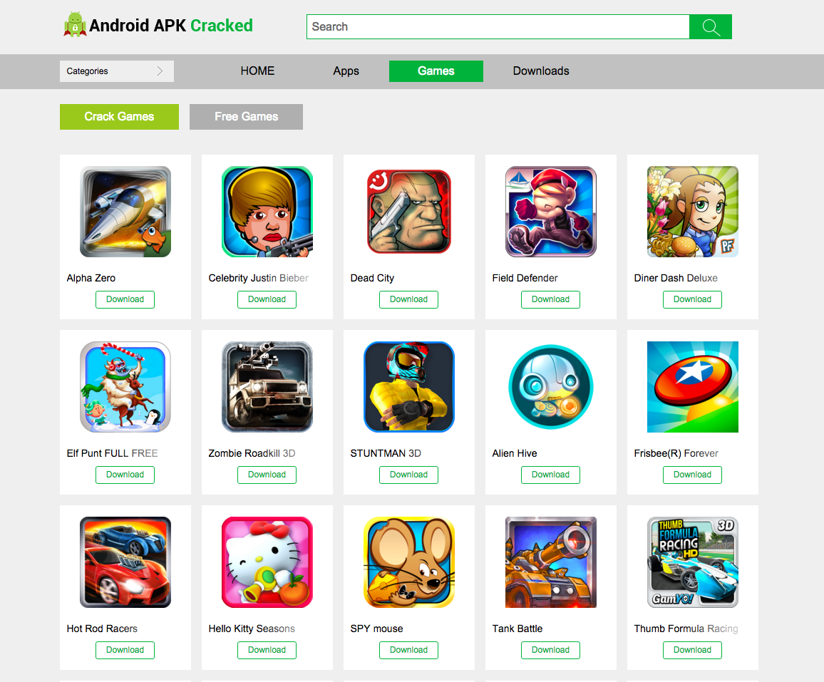download google play apps to your pc