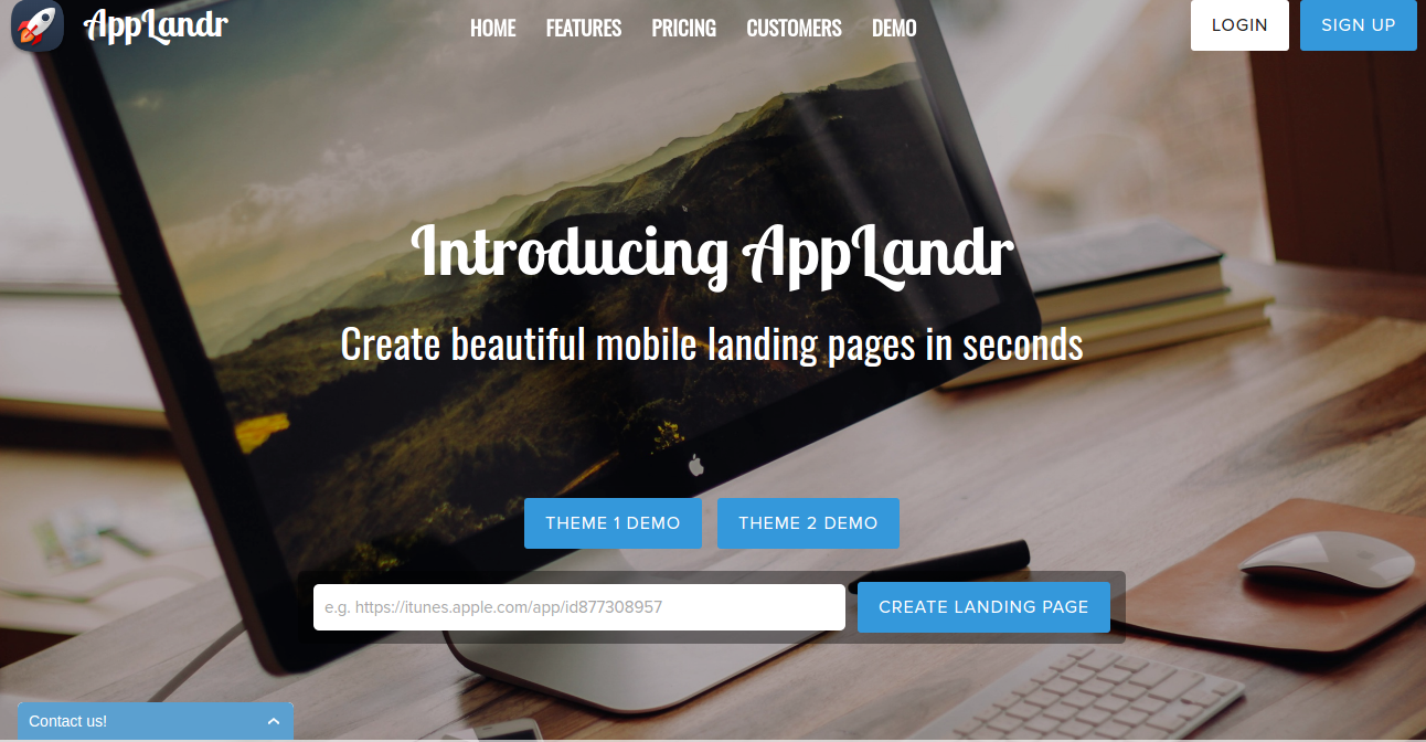 22 Tools To Create Beautiful Landing Pages: For Startups