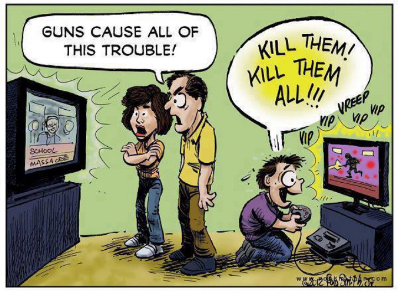a description of the media that is not totally to blame for the violence in society Violent images on television and in the movies do contribute to greater violence in society sociological studies along with common sense dictate that we do something to reduce the violence in the media before it further damages society.