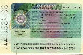 Schengen visa sample travel itinerary travevisal guru medium schengen visa sample travel itinerary thecheapjerseys Image collections