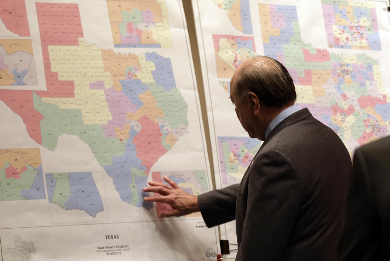 Gerrymandering gave GOP unfair advantage in IN elections