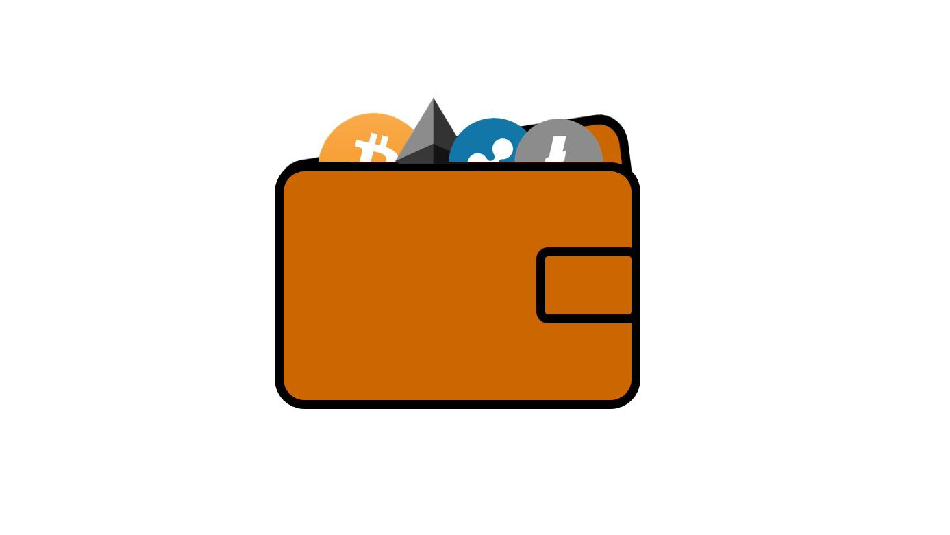 wallet for crypto