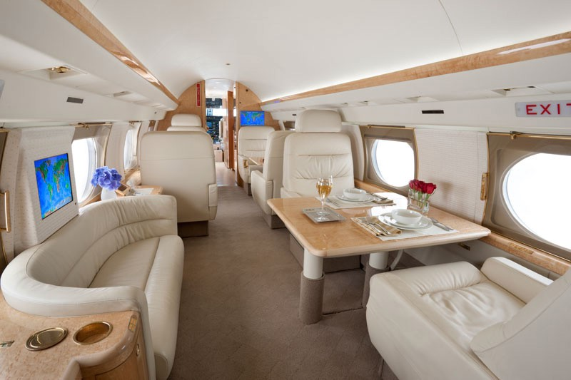 Private Jets For Rent >> The Gulfstream G4 Private Jet Readyjetgo Medium