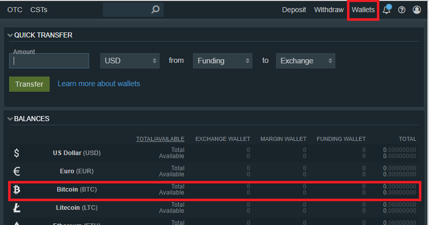 Can I Withdraw Btc From Coinbase How Long Does It Take Bitfinex To -