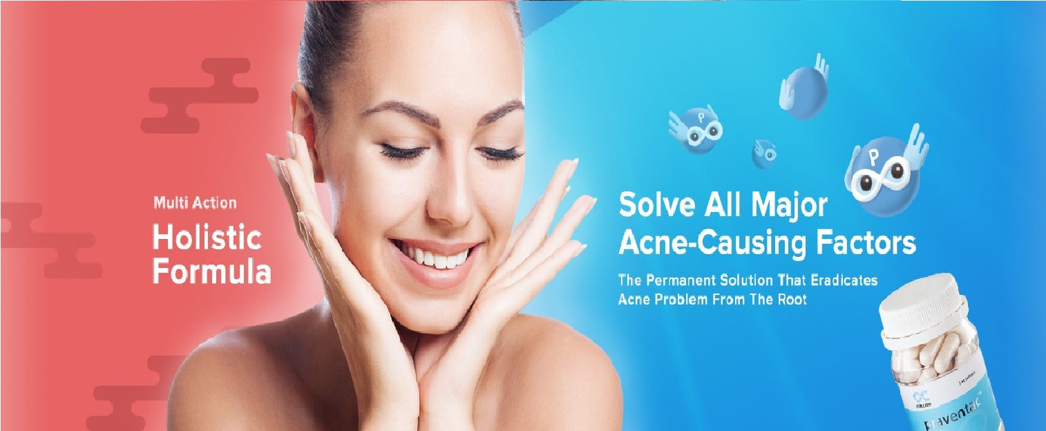 Acne Treatment Praventac Review How To Help Youself Get Clearer Skin Solution