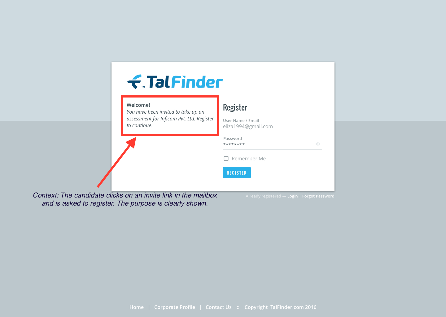 How is the registration of the mailbox and setting Yandex Yandex mail 12