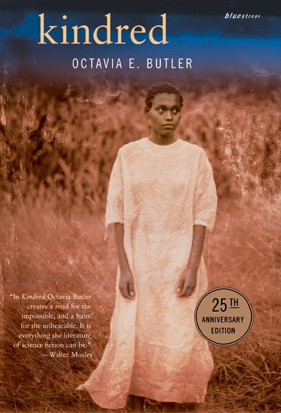 kindred by olivia butler rufus Kindred by octavia butler is briefly examined in terms of plot, characters, theme, setting, etc.