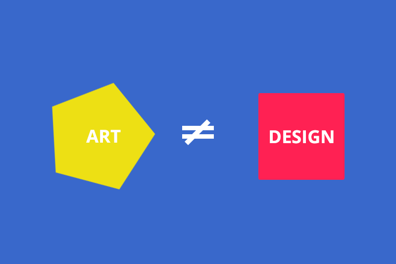 Aesthetic vs. Function: nailing the balance in UX design