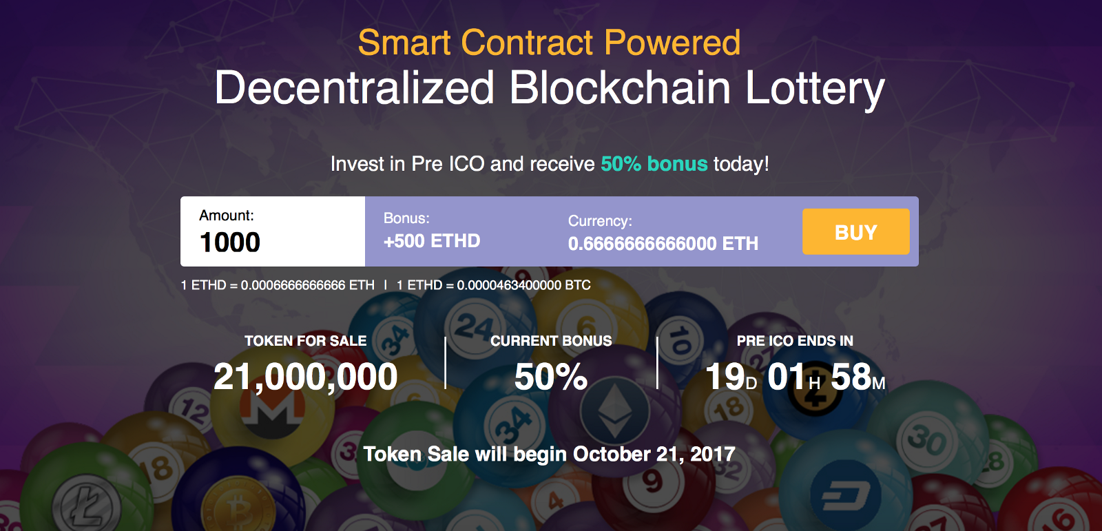 ico cryptocurrency investment