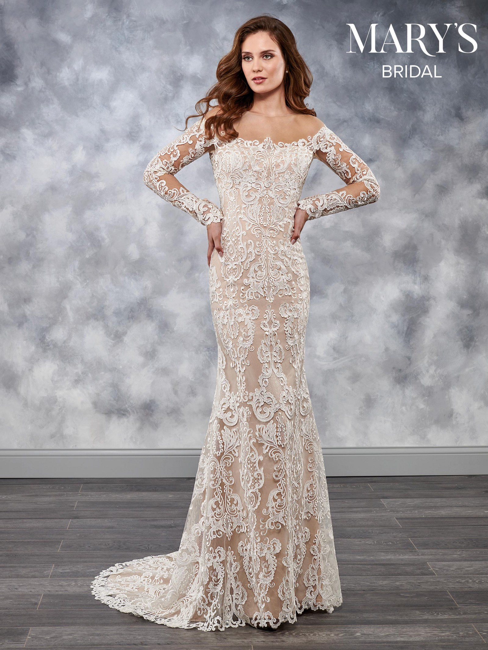 Classic Bridal gowns for brides to look elegant and breathtaking