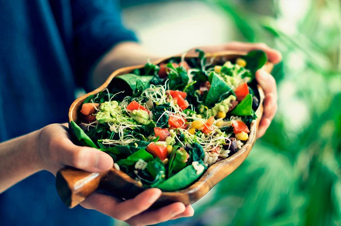 5 Ways to eat vegan, even if you`re a newbie
