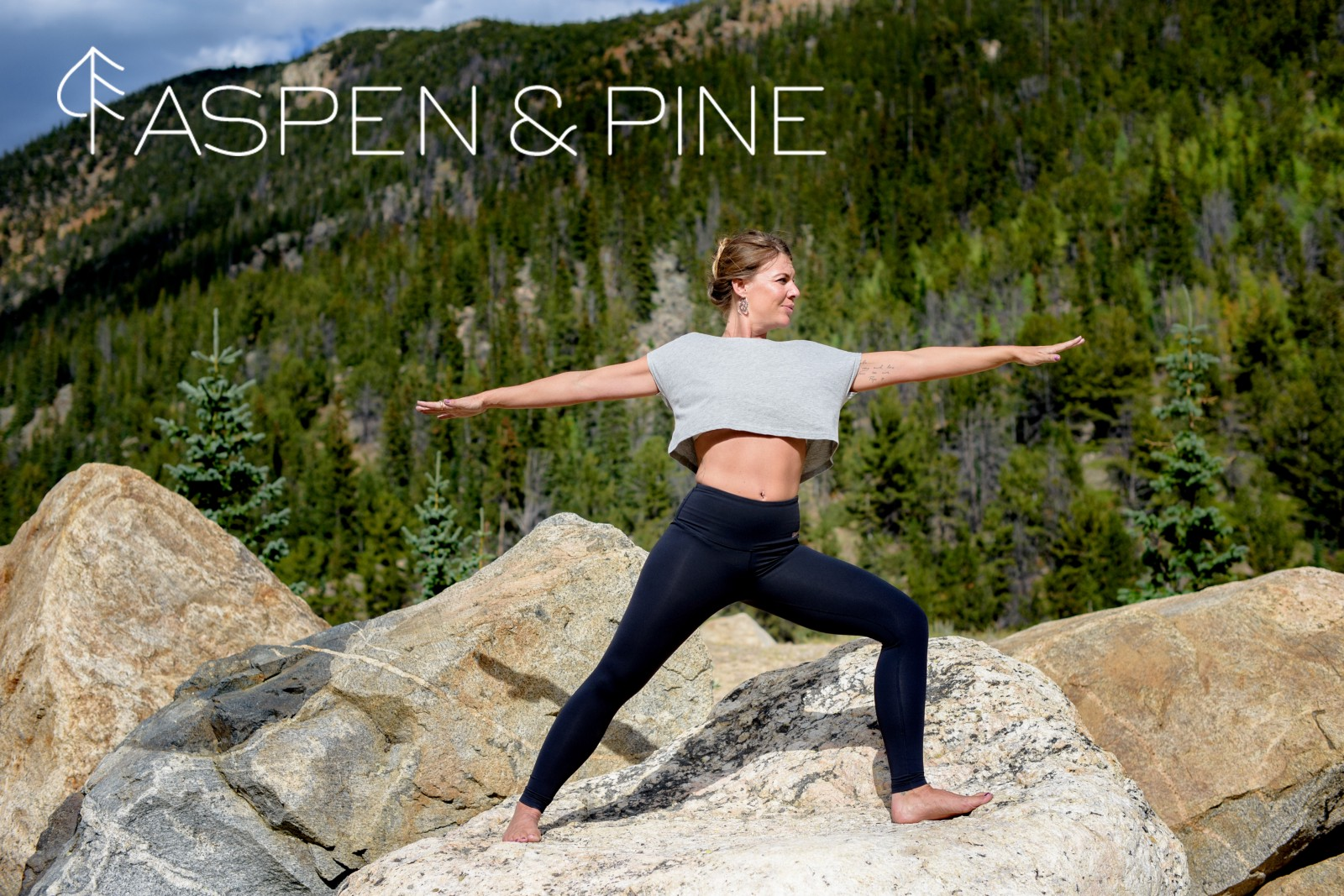 bf66f45cd1c3ec The Best Advice You Can Hear About Yoga Pants – Aspen & Pine