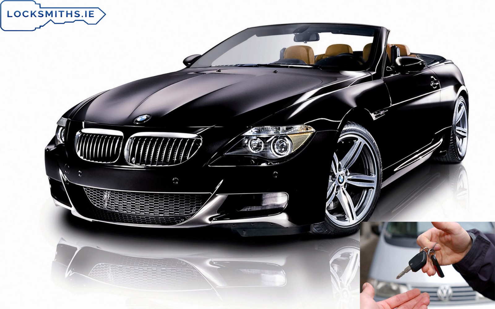 Know significant reasons of acquiring replacement car key for your Bmw