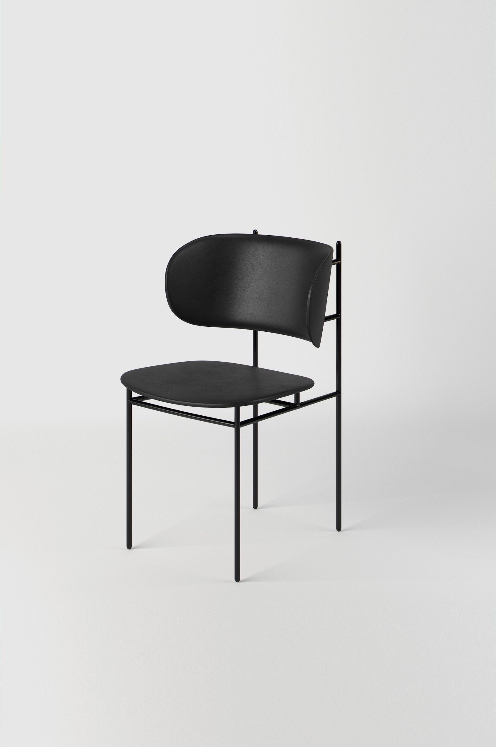 H.3 Chair Is A Minimalist Chair Created By Croatia Based Designers Regular  Company. The Designers Are Presenting Several Prototypes At  SaloneSatellite, ...