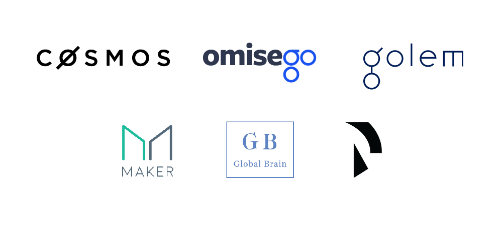 Ethereum community fund omisego network global brain blockchain labs and raiden in announcing the creation of the ethereum community fund ecf a unique highly networked vehicle dedicated ccuart Gallery