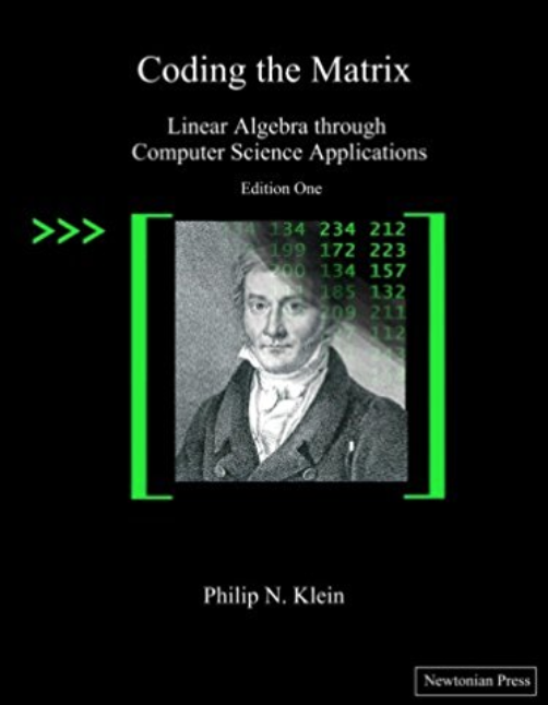 What is a good book to study linear algebra? - Stack Exchange