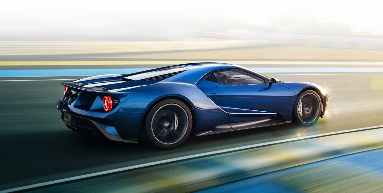 For Passionate Drivers Who Wanted To Add The  Ford Gt To Their Collection The Base Price Of Nearly Half A Million Dollars Was The Easy Part