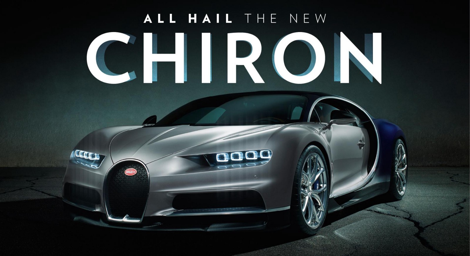 All Hail The New Chiron