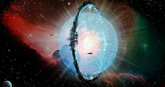 Kepler Telescope Discovered A Mega Structure Built By ALIENS