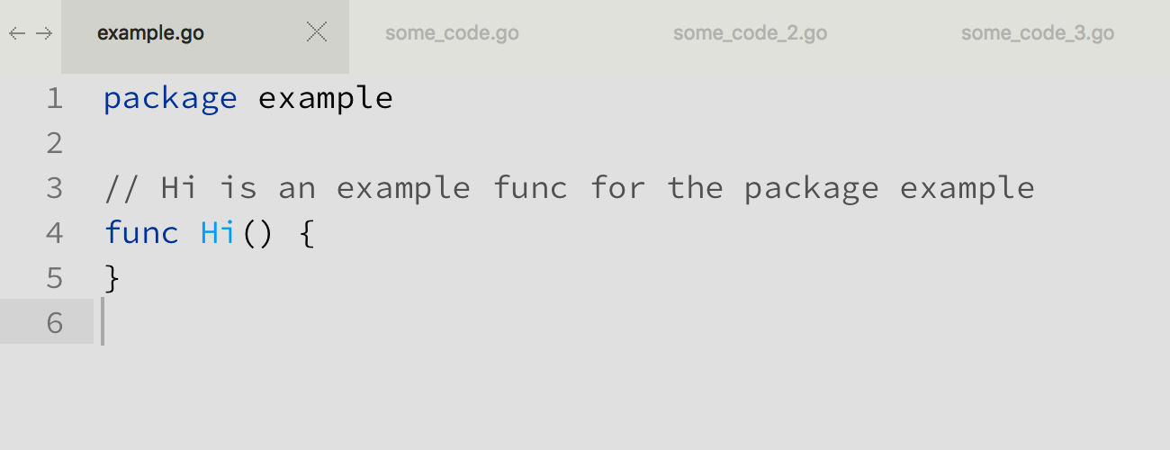Introduction To Go Packages Learn Go Programming