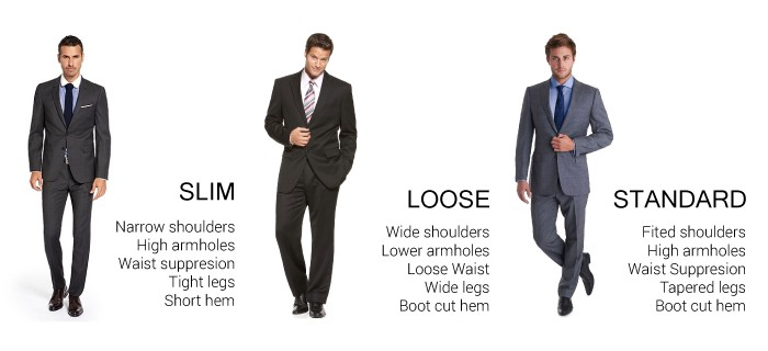 Practical Interview Dressing Tips For Guys Awais Farooq Roy Medium - Interview-suit-color