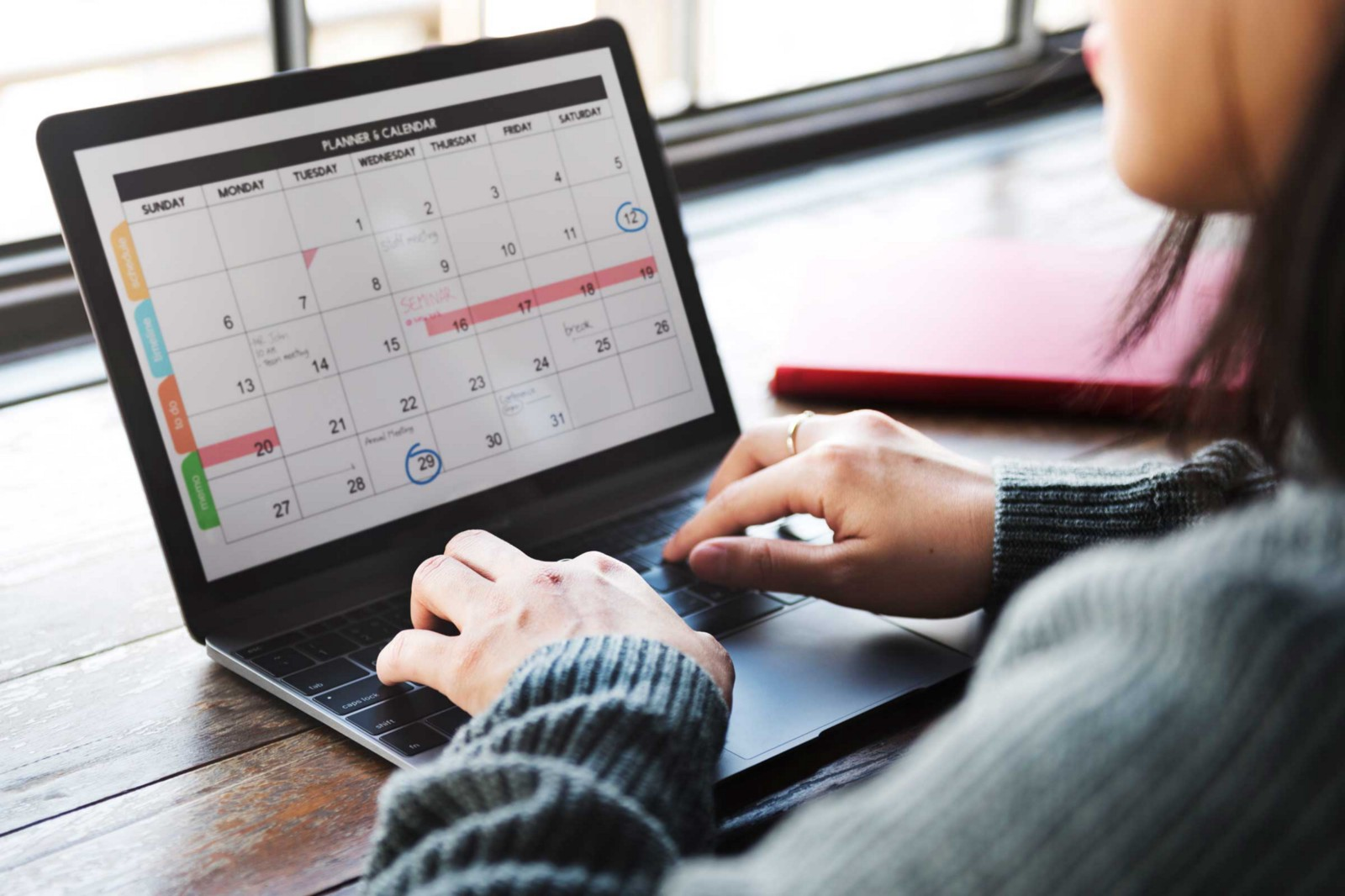how to keep your appointment book full during slower times