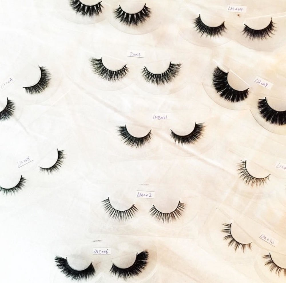 How To Take The Gross Out Of False Lashes Dr Tanya Gill Xo Medium