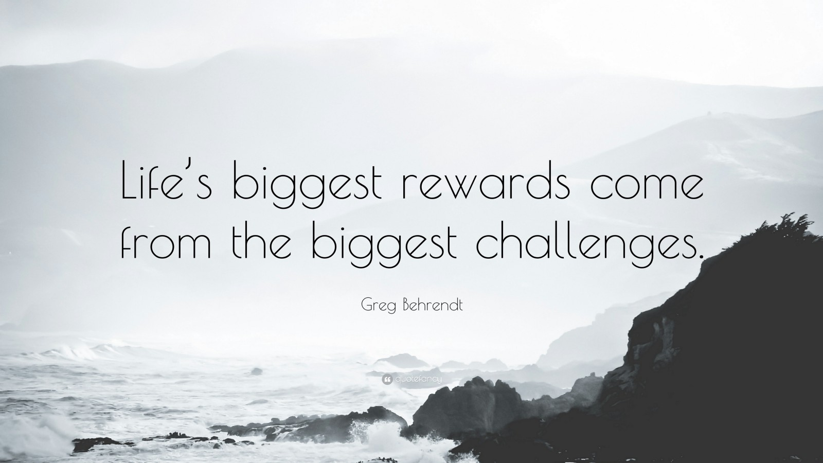 The biggest rewards comes with the highest competition