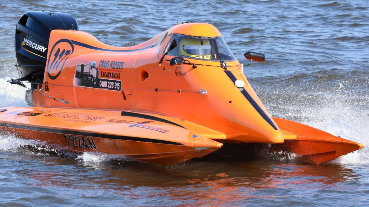 Holiday Weekend Picks: Taree Powerboat Easter Classic