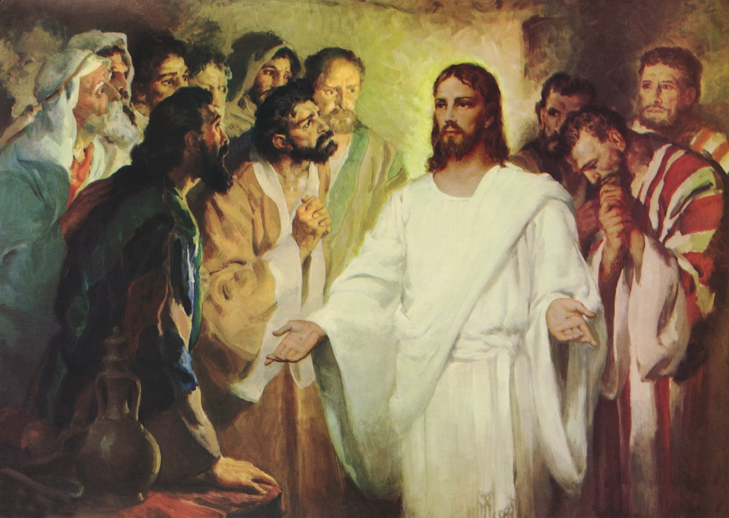 Do your services look like Jesus' first Sunday service? 6 Characteristics that defined the original Sunday service