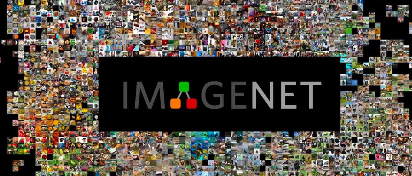 imagenet dataset is the world recognised and real-world visual dataset