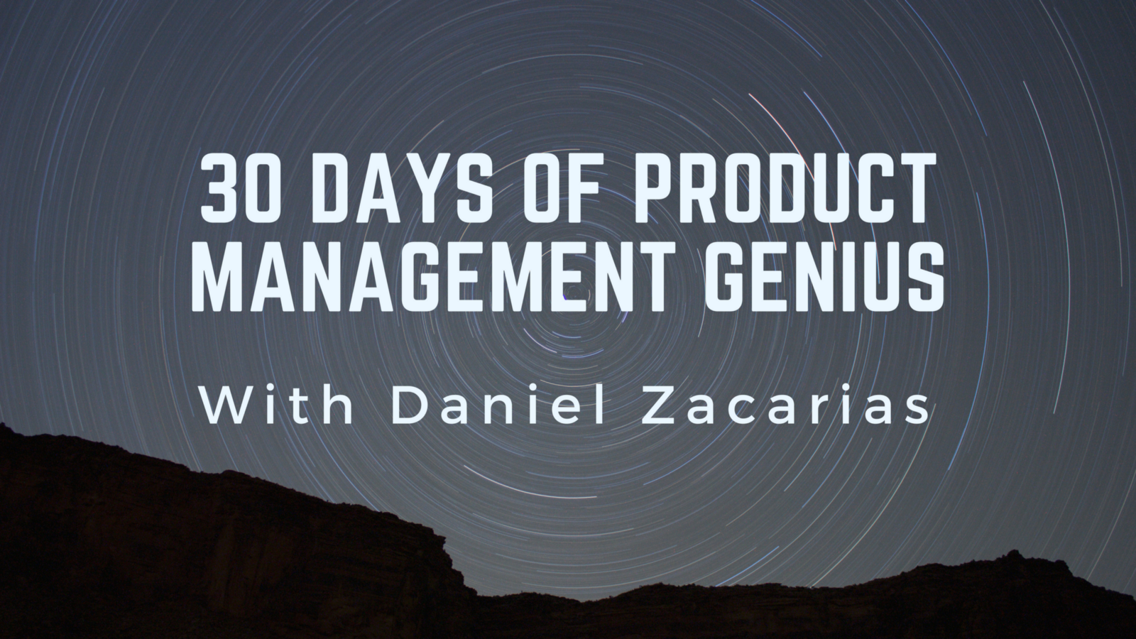 30 days of product management genius with daniel zacarias the 30 days of product management genius with daniel zacarias the product management red pill and folding burritos pooptronica