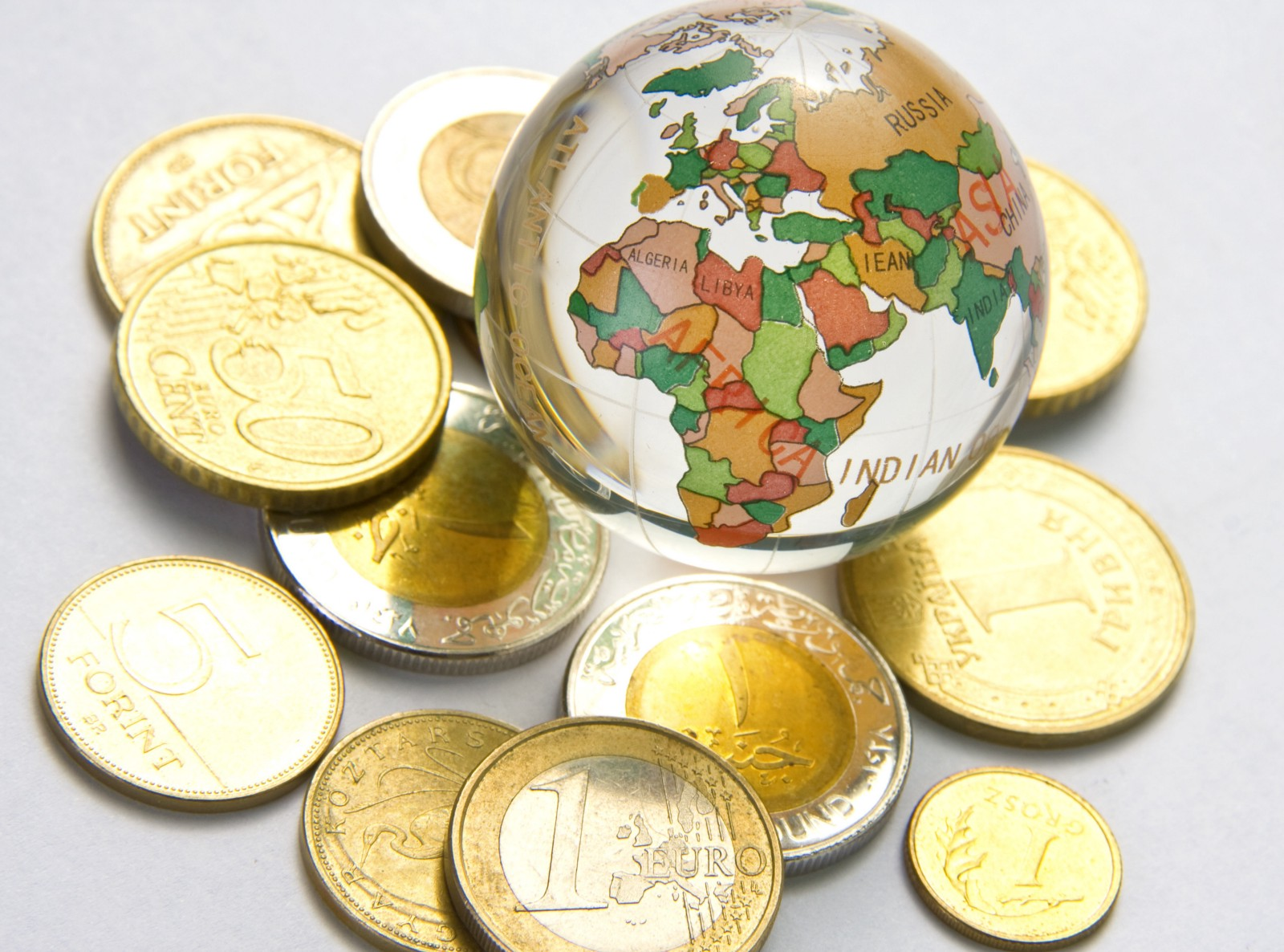 Catalysing African Early Stage Investment