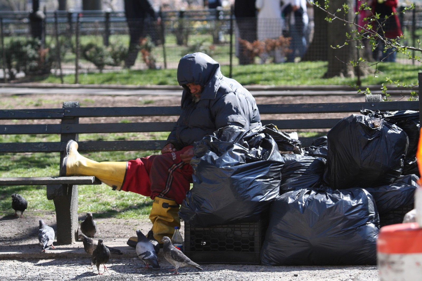 New York Decided To End Street Homelessness And It Basically Succeeded