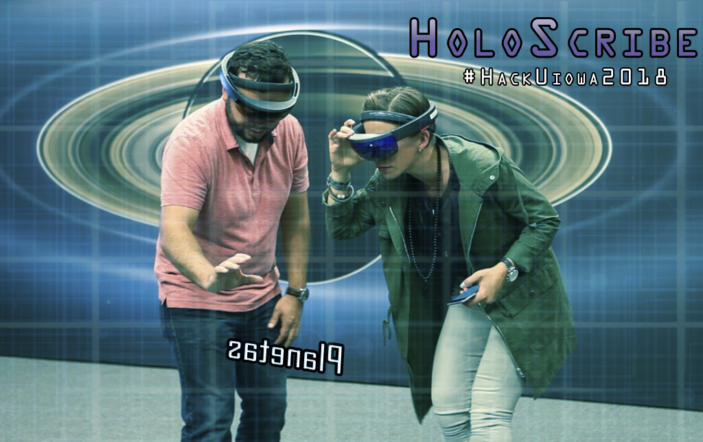 5190e57712a2 Reflections on HoloScribe (HoloLens Development with Unity