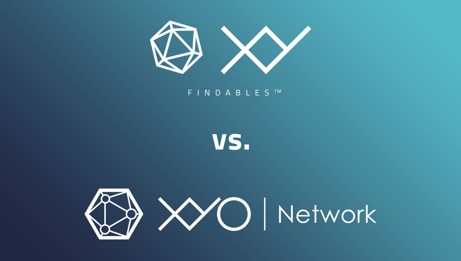 How Are Xy And Xyo Network Related Xy Findables University
