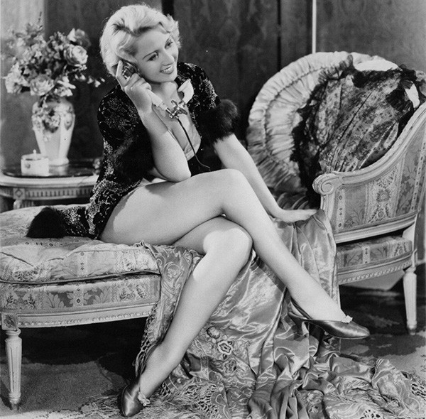 Joan blondell youporn pics 68