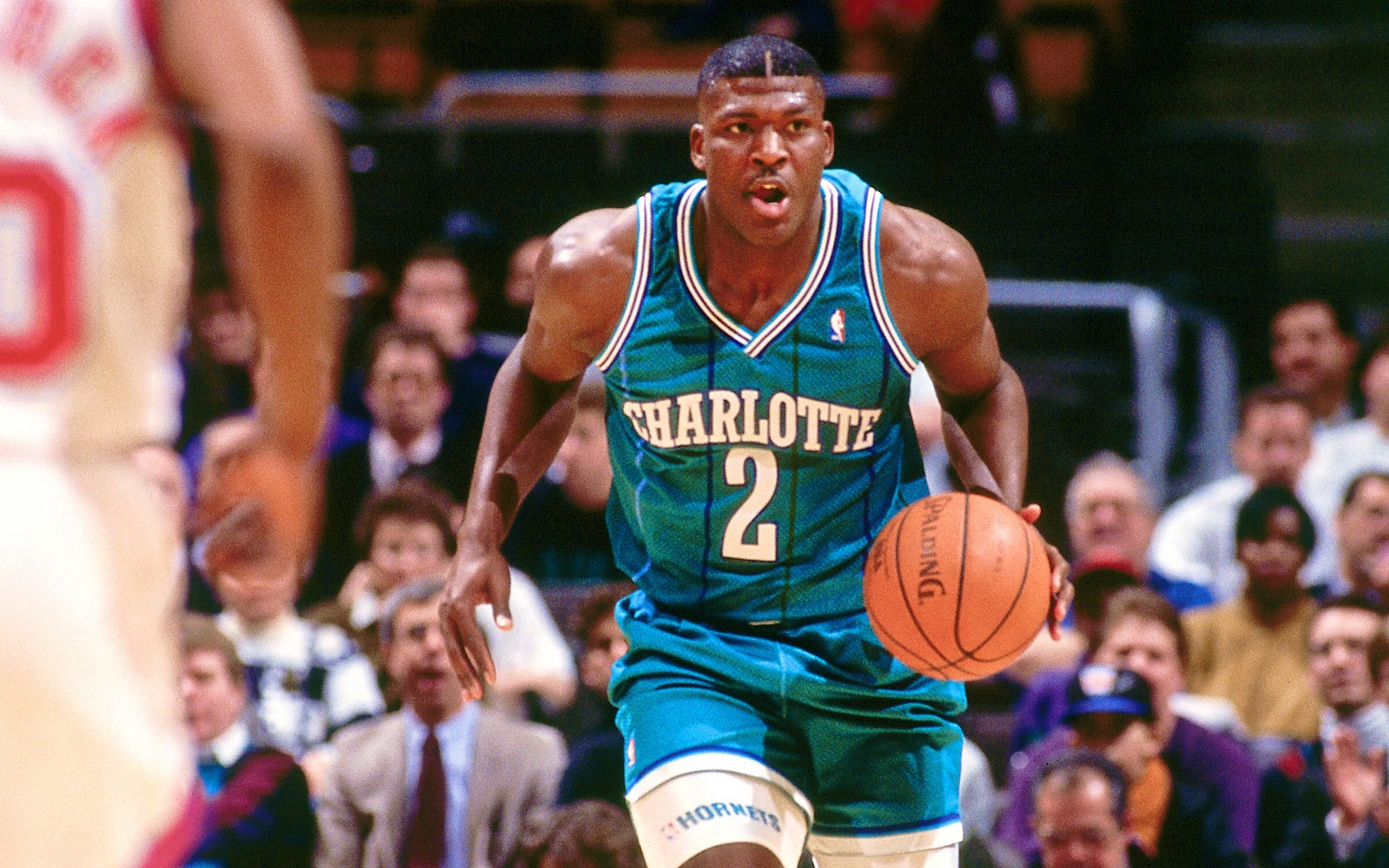 Ten Would-Be NBA Superstars Who Never Fulfilled Their