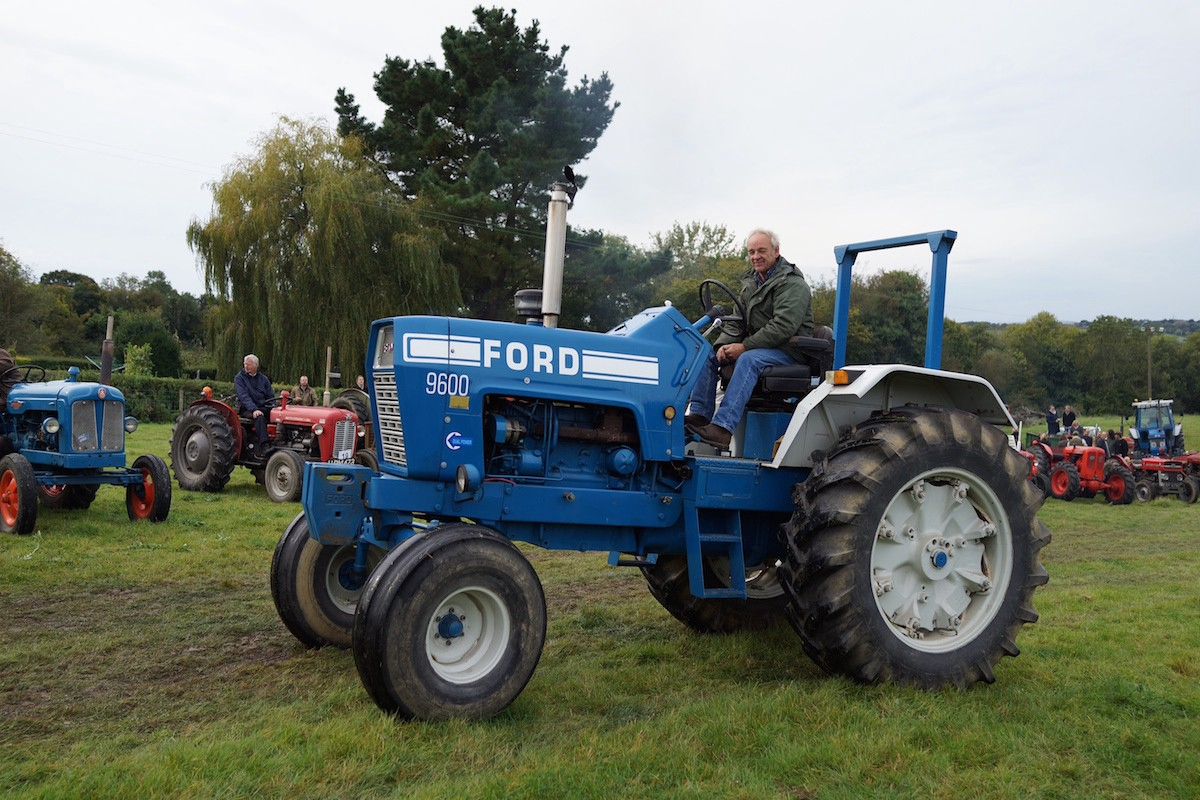 Tractor Pulling Clutch : Classic tractors we want in our shed indie farmer