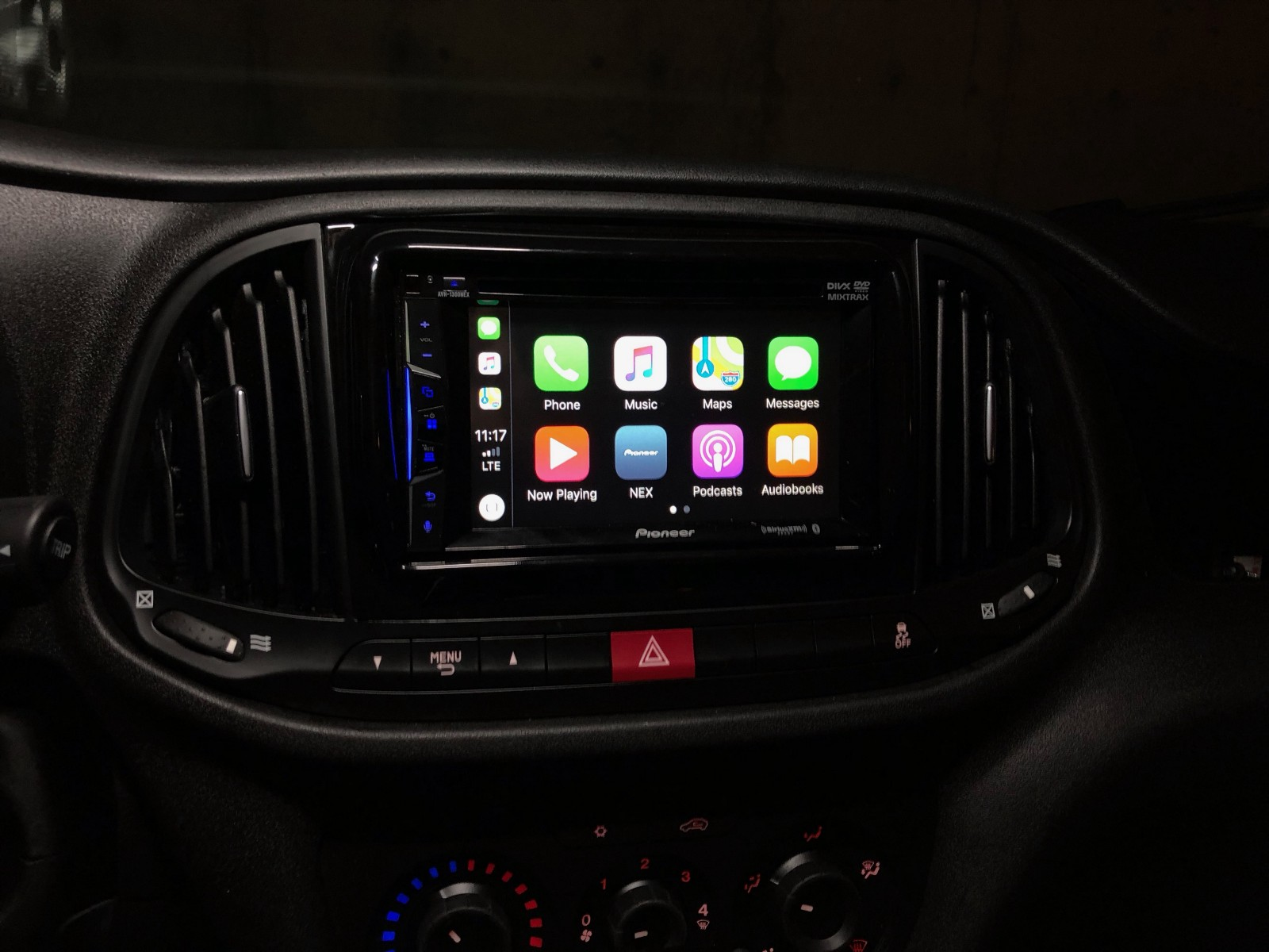 Guide  How to Install an    Aftermarket       Radio    in a RAM