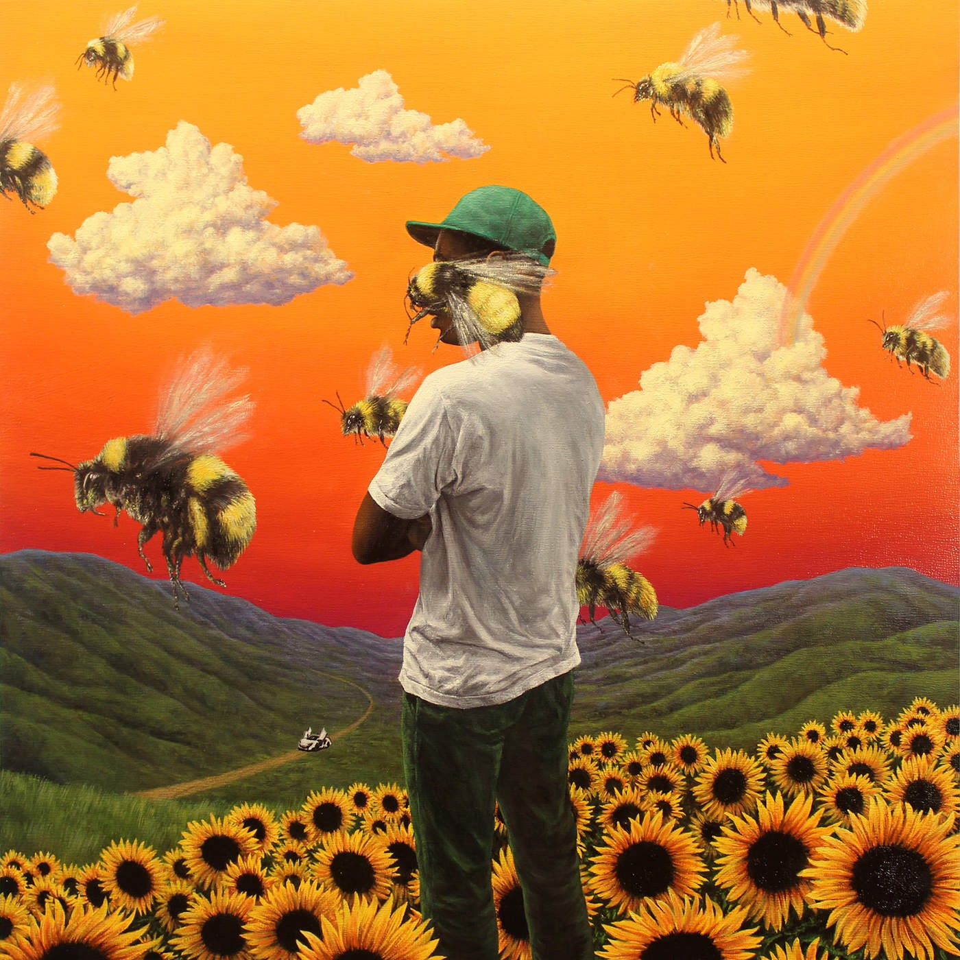 Tyler The Creator Research Paper