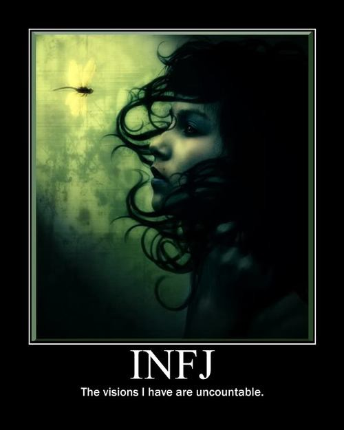 Image result for INFJs Read People