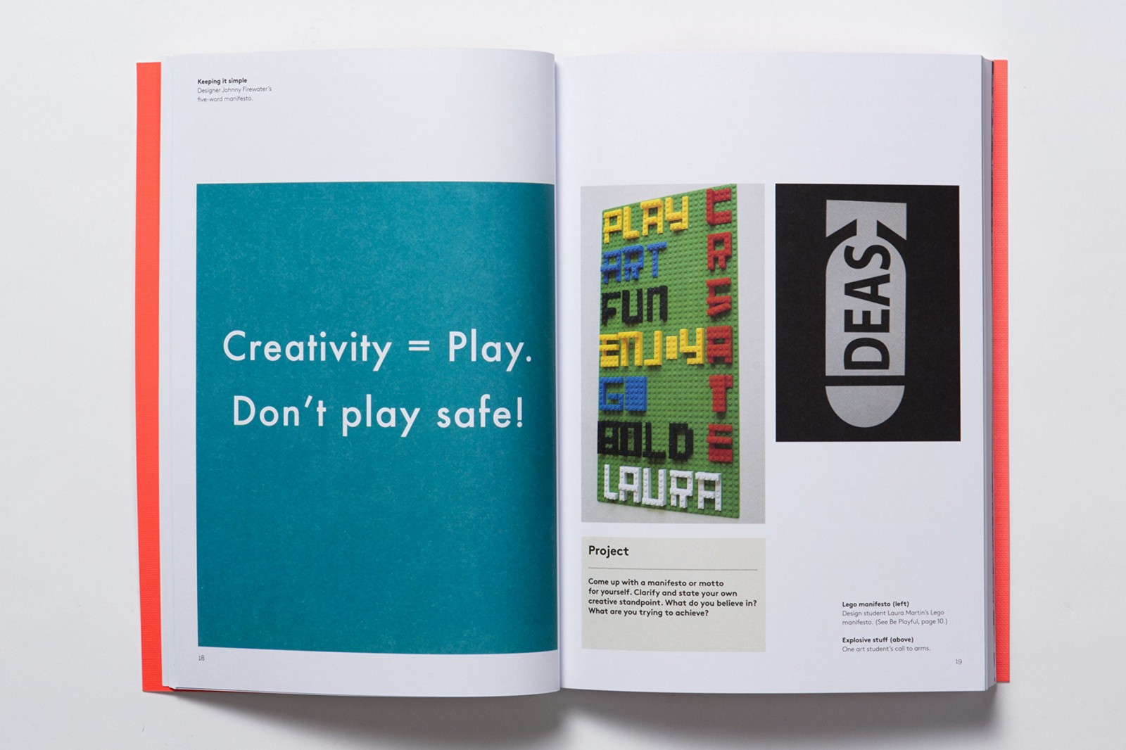 50 Essential Books Every Graphic Designer Should Read